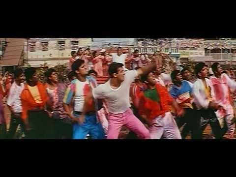 Hello Brother (1999) - Chandi Ki Daal Par
