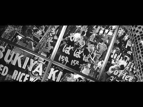 Entre le ciel et l'enfer (1963) // Bande-annonce 1 HD (VOSTA)