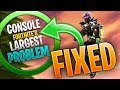 Download Video **NEW UPDATE** EPIC FIXED CONSOLE FORTNITE (Separate Building & Aiming Sense)(Instant Placements)
