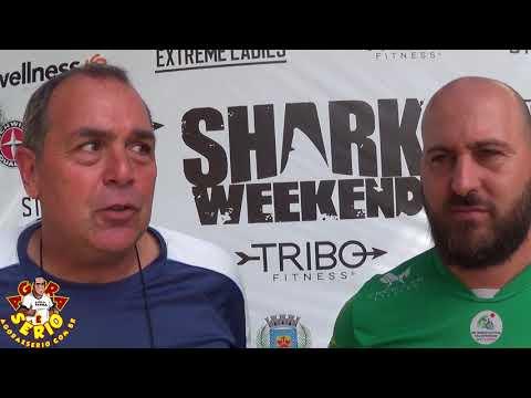Prefeitura de Juquitiba e Rio Abaixo no Shark Weekend 2018 no Rio Abaixo Rafting e Aventuras em Juquitiba