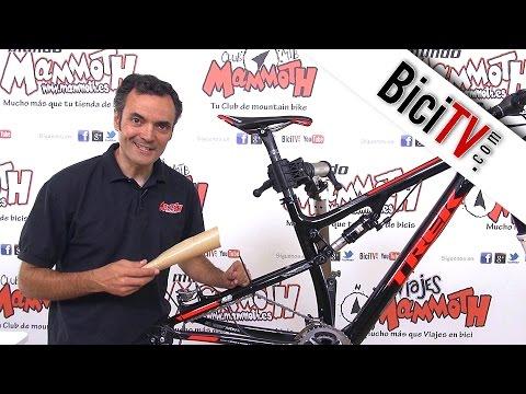 Cómo proteger tu bicicleta. BIKE SHIELD e IMPAKT 2/2