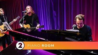 Smith & Burrows   When The Thames Froze (Radio 2 Jo Whiley & Simon Mayo Piano Room)