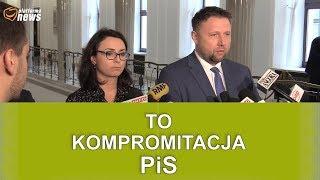 Skompromitowani politycy PiS do Trybunału Konstytucyjnego