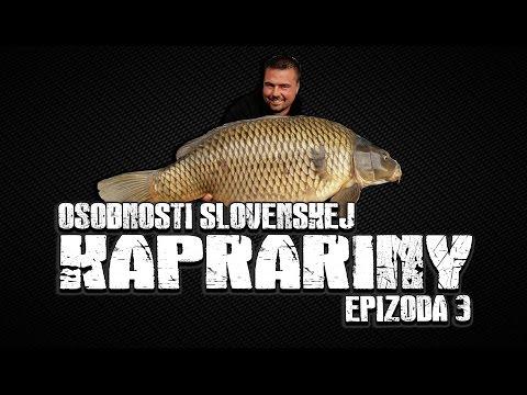 Osobnosti Slovenskej kaprariny Epizoda 3: Martin Kostovič