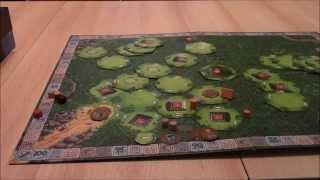 Brettspiel TIKAL - Kurzüberischt - Das Strategie- & Abenteuerspiel - Vorstellung