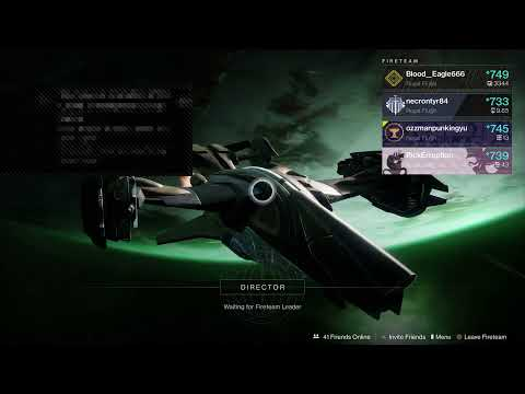Destiny 2 season of opulence crown of sorrows 2nd attempt phase 1 boss