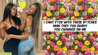 Baby Fendi   Changed On Me (Lyrics)