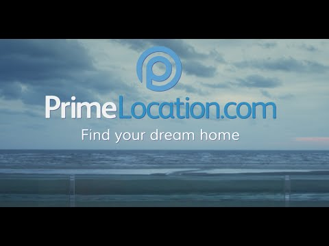 Prime Location Commercial (2016) (Television Commercial)