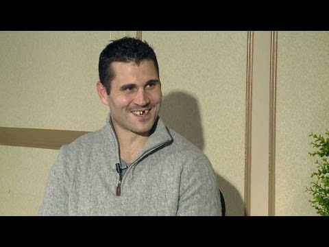 Sports[Off]Centre Quickie: Brian Gionta Interview