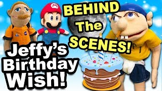 Jeffy's Birthday Wish BTS!