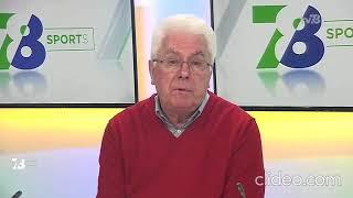 Interview du Président du District des Yvelines, Jean-Pierre MEURILLON, sur TV78 le 29 mars 2021 - à propos de la saison blanche