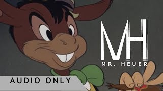 Put Teh Tail in Teh Anus | Disney Remix [AUDIO ONLY]