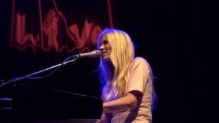 """Charlotte Martin - """"Cut the Cord"""" live in Philadelphia 4/22/2017"""