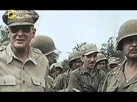 Apocalipsis La Segunda Guerra Mundial - Capítulo 6