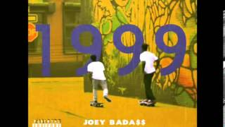 Joey Bada$$ - 1999 (Full Album Mixtape)