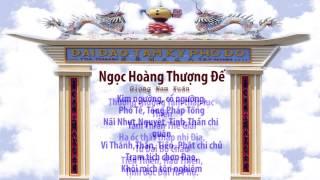 [Cao Dai] Kinh Cung Thoi Thanh That( Tay Ninh)