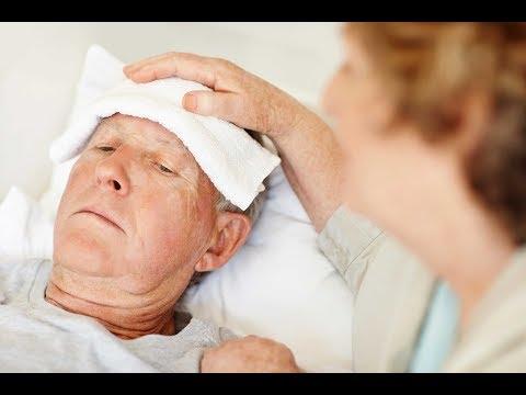 Gjithcka mbi pensionistët presionin e gjakut