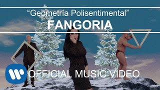 Geometría Polisentimental - Fangoria (Video)