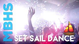 GIG LOG 006   MBHS SET SAIL DANCE
