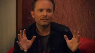 "Chris Tomlin talks about ""God of This City"""