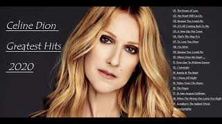 Mp3 Celine Dion Songs English