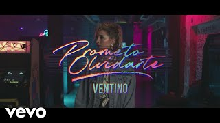Descargar MP3 Ventino - Prometo Olvidarte (Video Oficial)