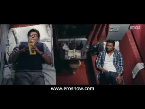 Train bathroom scene of movie rajdhani express