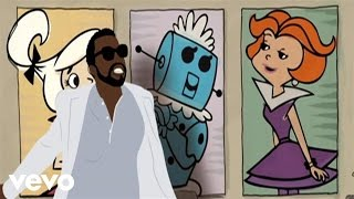 Kanye West - Heartless video