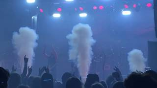 U.D.O. - Live at Huskvarna Metal Festival 2019 - Full show