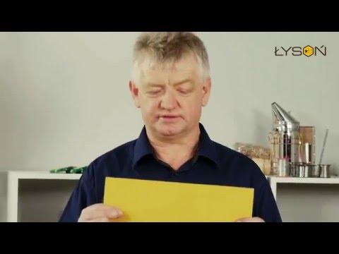 Jak zrobić formę do węzy pszczelej