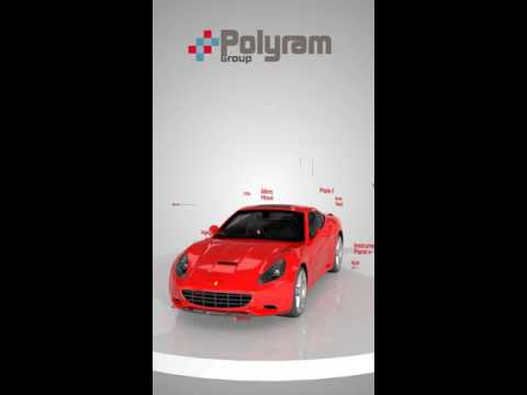 Polyram Plastic Industries- Image