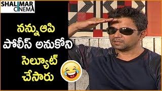 Action King Arjun Shares A Funny Incident | Kurushatram Movie Team Interview | Prasanna,Vaidyanathan