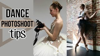 Dance Photoshoot Must Know TIPS !!