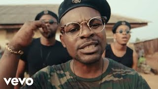 Falz Ft. SIMI   Soldier (Official Video)