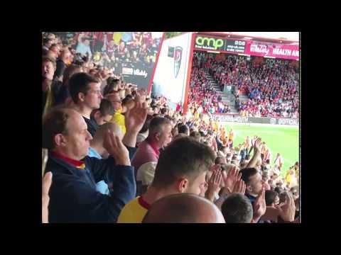 Watford Richarlison Chant – Richarlison Plays For Watford In Silva's Army