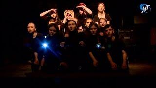 В Великом Новгороде дан старт проекту «Очень Простой Театр»