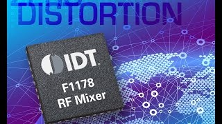 IDT RF Product Benefits Overview