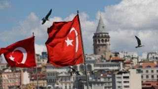 Turkey has the hallmarks of a classic emerging market crisis: Peter Dixon
