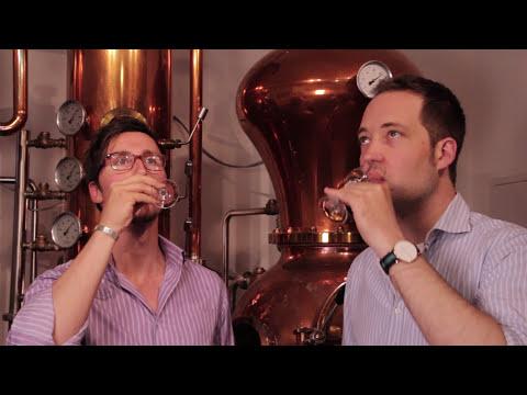 THE DUKE - Munich Dry Gin - Die Gründer Maximilian Schauerte und Daniel Schönecker sprechen