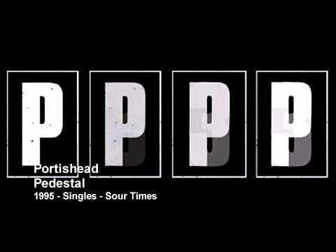 Portishead - Лучшие песни