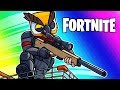 Fortnite Montage Quick Scopes - Drake: Im Upset