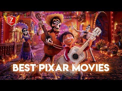 10 film animasi pixar terbaik dan paling seru  udah nonton