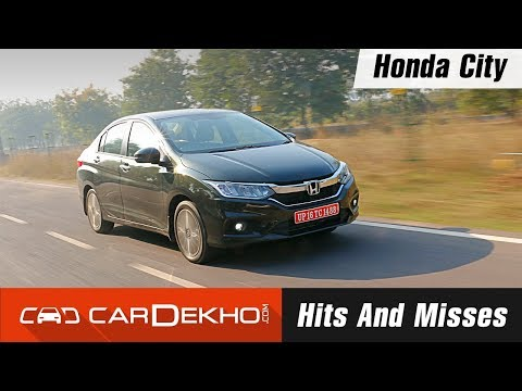 Honda City Hits & Misses | CarDekho