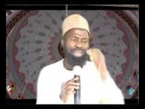 Who is Imam Bukhari? 2 Esi Oro Mudiru Markaz Agege By Sheik Abdulfatahi Sarumi1
