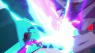 Трансформеры:Роботы под прикрытием 2 сезон 19 серия Битва Оптимуса Прайма и Старскрима
