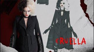 Disney's Cruella   The Fashion Featurette