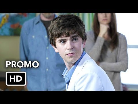 The Good Doctor Season 1 (Promo 'This Season')
