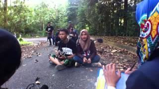 Photowalk GG Kaltim Domisili Samarinda-Bontang X Samarinda TV at Kebun Raya Samarinda
