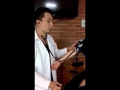 Métodos clínicos de la investigación de la hipertensión