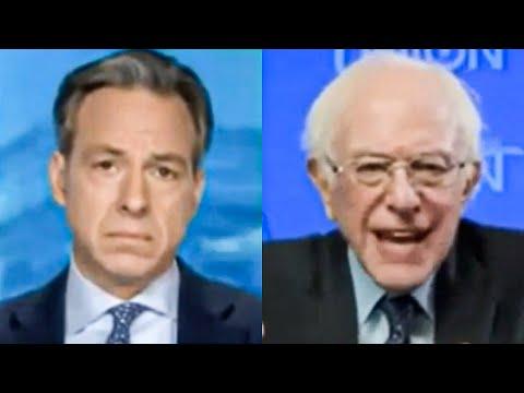 Bernie NAILS Why We Need a Minimum Wage Increase